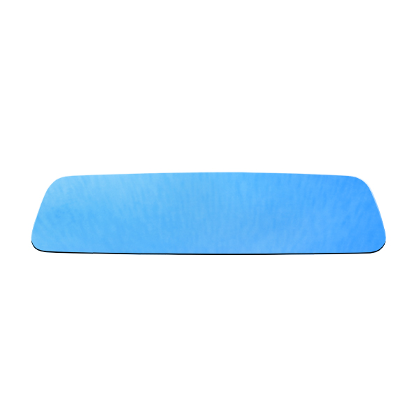 純正ルームミラーに 両面テープで 貼り付けるだけ お気にいる 取付簡単 メール便送料無料 スイフトスポーツ 直輸入品激安 ブルーレンズミラー ZC33S ワイド 反射 ドアミラー サイドミラー 補修 広角仕様 ブルーミラー 見やすい 青