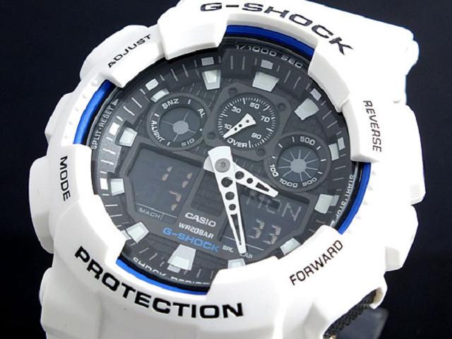 auc gross rakuten global market casio casio g shock g shock casio casio g shock g shock quot watch mens ga 100b 7