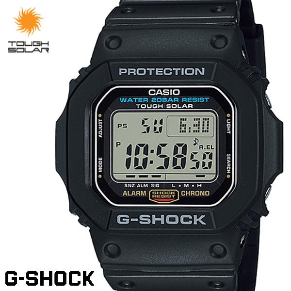d998882bb803 auc-gross  Casio g-shock CASIO G shock  quot watch mens g-5600E-1 ...