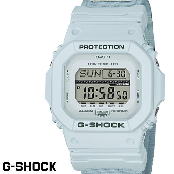 格安販売中 G-SHOCK メンズ Gライド メンズ 腕時計 白 GLS-5600CL-7JF Gショック 白 Gショック ホワイト, Fa*Fa shop for dogs:1e67c42a --- rishitms.com