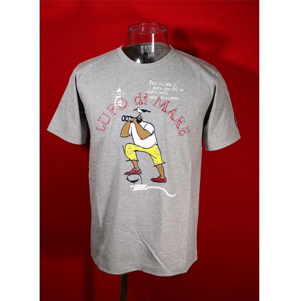 祝開店大放出セール開催中 シナコバ 40%OFF 春夏半袖Tシャツ モクグレー-ks96 驚きの値段 Mサイズ