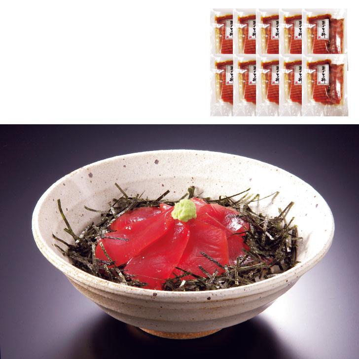 【送料無料】まぐろ漬け丼 150MDON【鮪 まぐろ マグロ丼 海鮮丼 どんぶり 国産 冷凍 醤油漬け おつまみ】