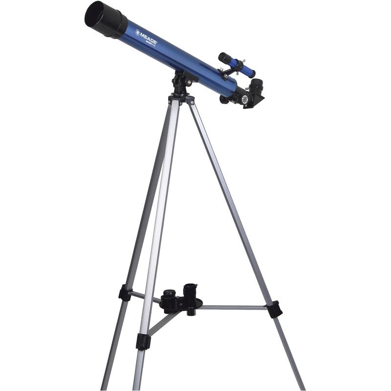【送料無料】 MEADE 屈折式天体望遠鏡 AZM-50