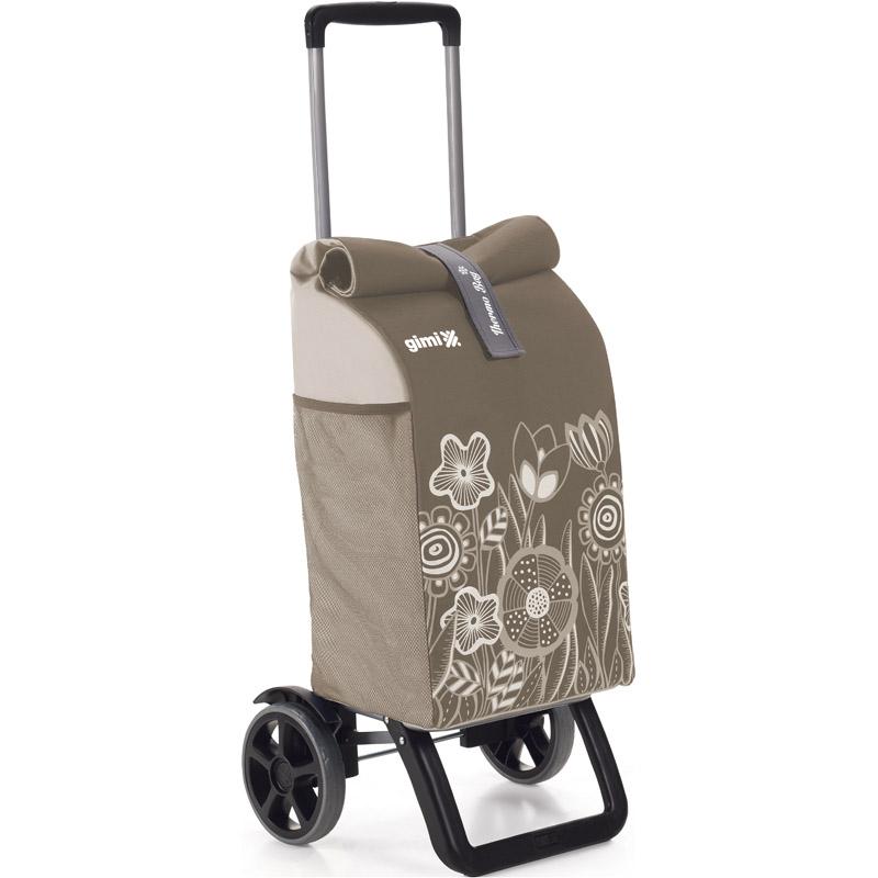 【送料無料】 GIMI ショッピングカート ローリング+トートバッグ GIMRL-HZ
