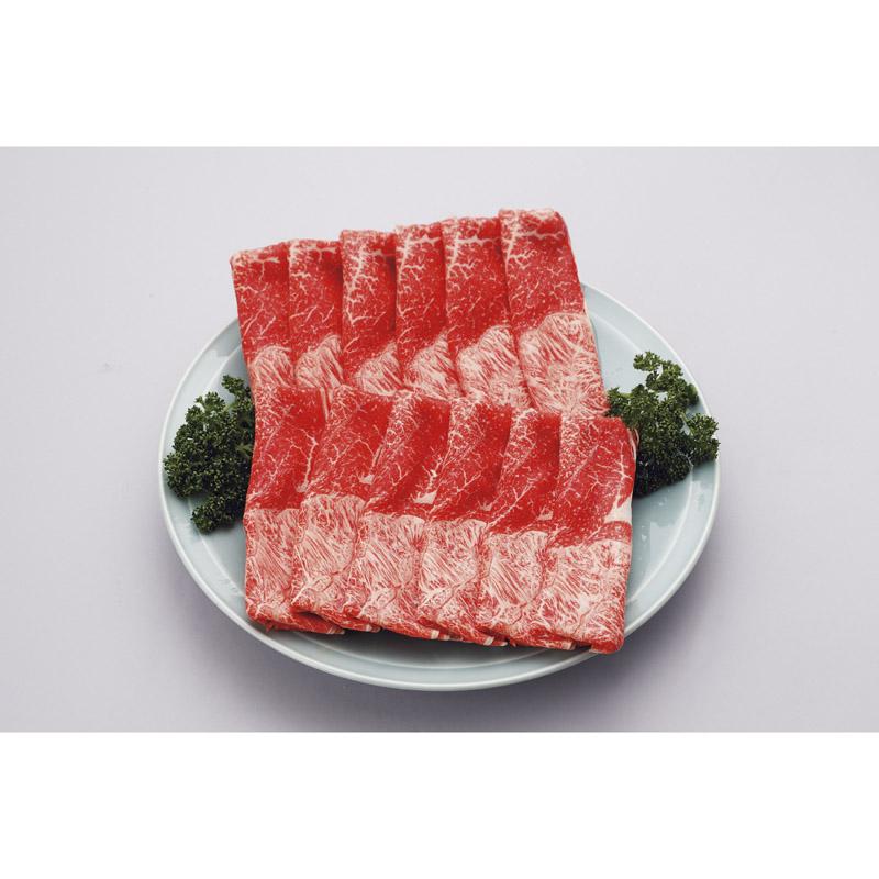 【送料無料】 佐賀・弥川畜産 佐賀産和牛すき焼き1kg