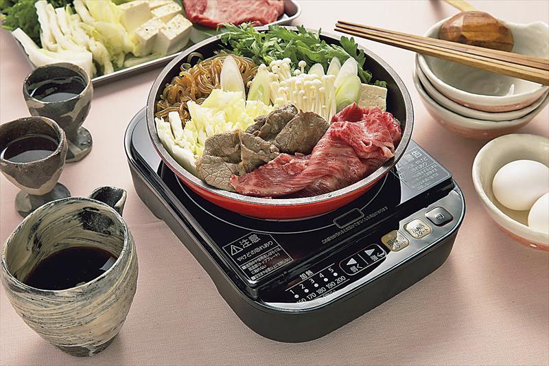 柔らかい 【送料無料】 アイリスオーヤマ 銘柄量り炊きIH炊飯器 ...