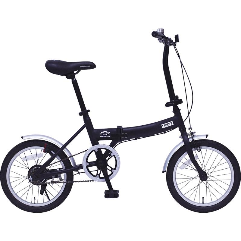 【送料無料】 シボレー FDB16G MG-CV16G【自転車 おりたたみ 軽量 人気 16インチ】