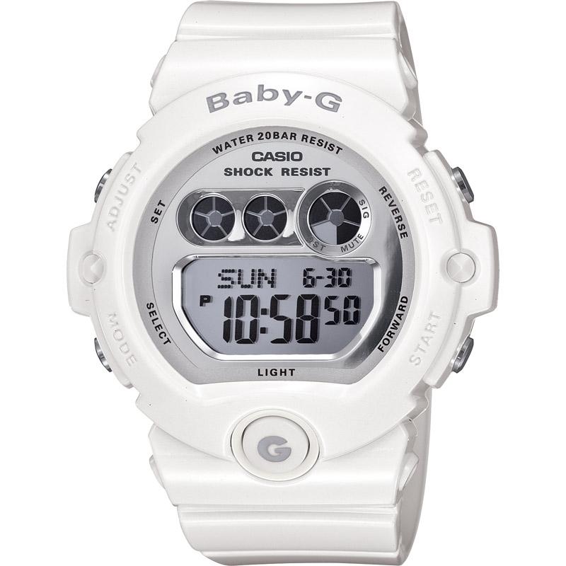 カシオ BABY-G BG-6900-7JF