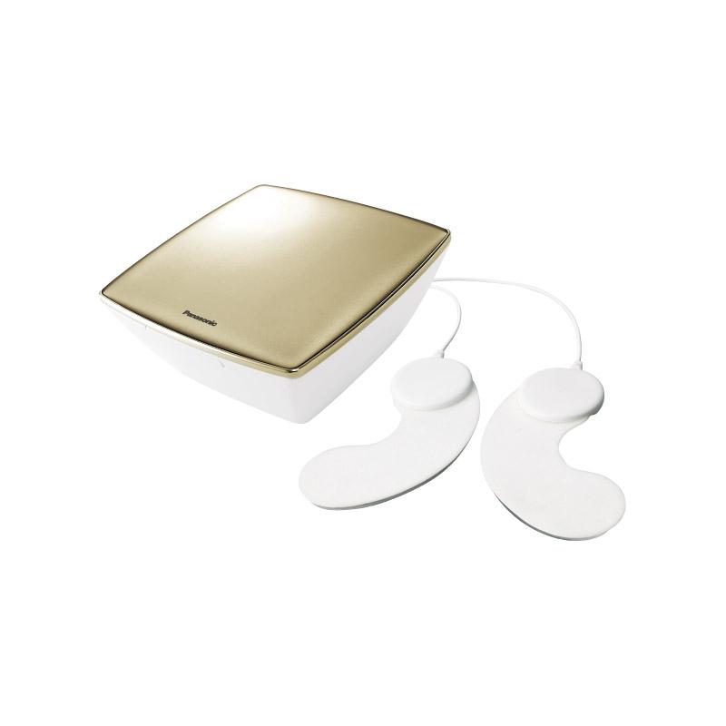 【送料無料】 パナソニック 全身用 低周波治療器 おうちリフレ シャンパンゴールド EW-NA65-N