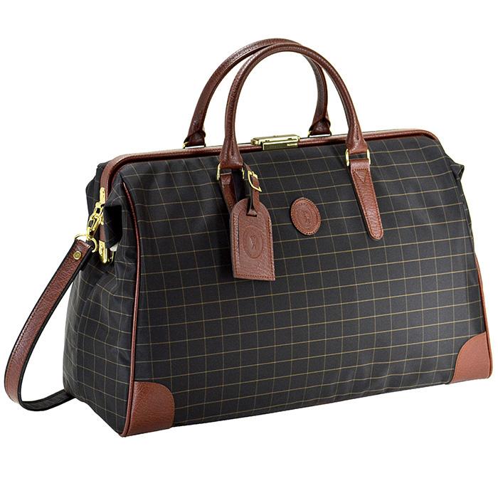 ボストンバッグ 旅行用 メンズ レディース 旅行バッグ ボストン 2泊 軽量 旅行カバン トラベルバッグ 旅行かばん 日本製 ボストンバック 男女兼用 出張 ゴルフ 豊岡製鞄 #11933