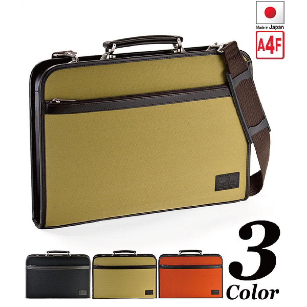 ダレスバッグ 薄型 薄マチ ビジネスバッグ メンズ 42cm A4ファイル カジュアル PHILIPE LANGLET フィリップラングレー #22285