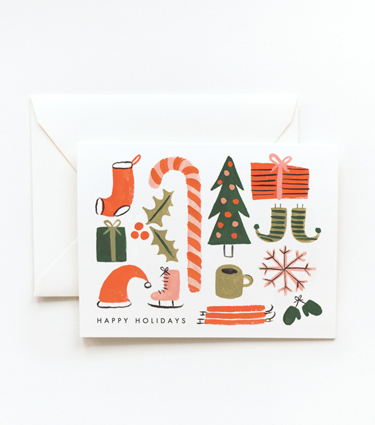 Hafen rakuten global market rifle paper co favorite things mail service delivery ok florida based stationery brand rifle paper co by greeting cards high quality stationery brand of american rifle paper co m4hsunfo