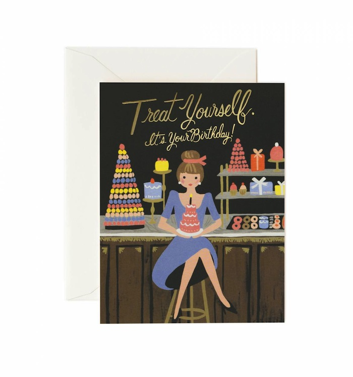 Hafen rakuten global market rifle paper co treat yourself mail service delivery ok rifle paper co of the greeting card fine stationery brand of american rifle paper co by greeting cards m4hsunfo