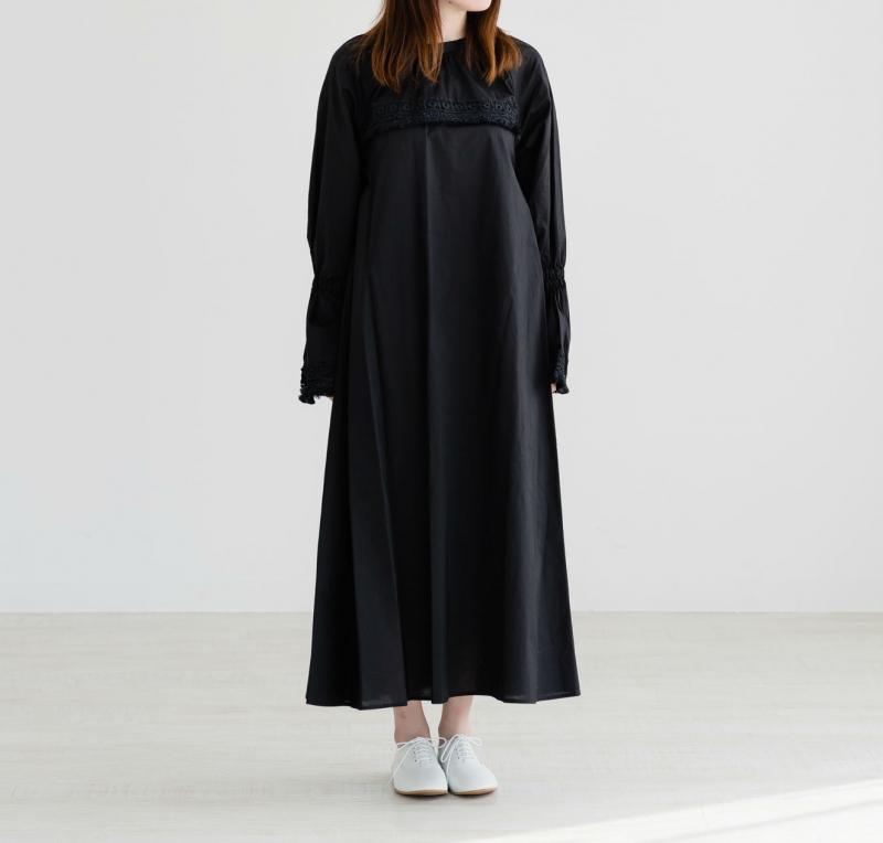 【SALE セール】KELEN (ケレン) | Fringe Maxi Dress