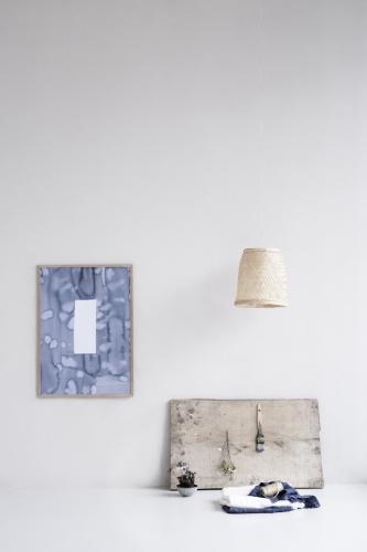 SILKE BONDE   GOOD MORNING POSTER   アートプリント/ポスター (50x70cm)