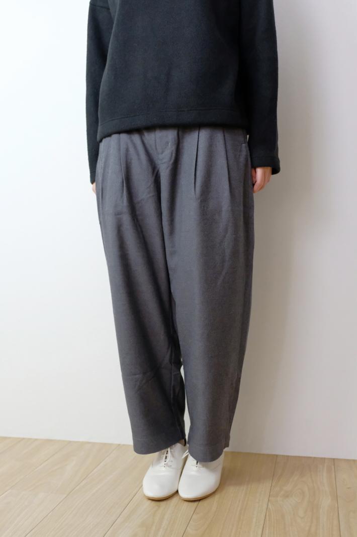 KELEN (ケレン) | Cocoon Trouser
