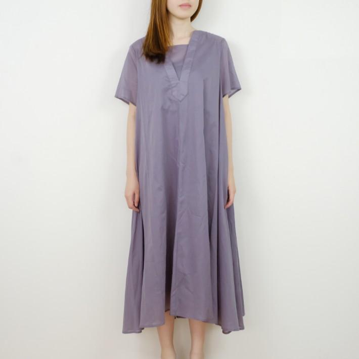 KELEN (ケレン)   Layered Long Dress