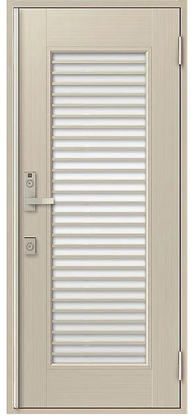 アルミサッシ トステム 玄関ドア クリエラR 内付 片開き 13型
