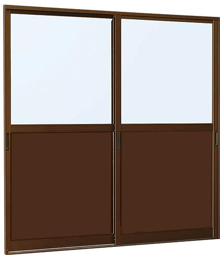 アルミサッシ 新品 店舗引戸 半外付 STH W1800×H1817 (1818)