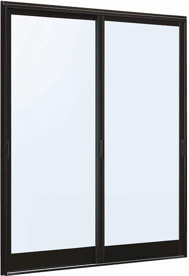 アルミサッシ 新品 店舗引戸 9TH W1800×H1830 (17618)