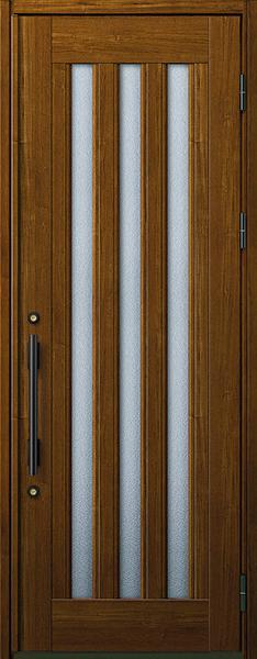 YKK 玄関ドア プロント S05A 片開き W872×H2330 DH23