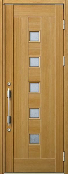 YKK 玄関ドア プロント K01A 片開き W872×H2330 DH23