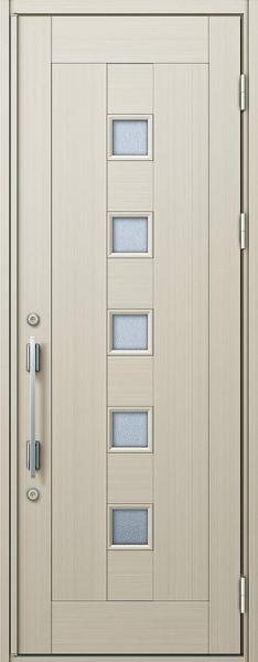 YKK 玄関ドア プロント K02C 片開き W872×H2330 DH23