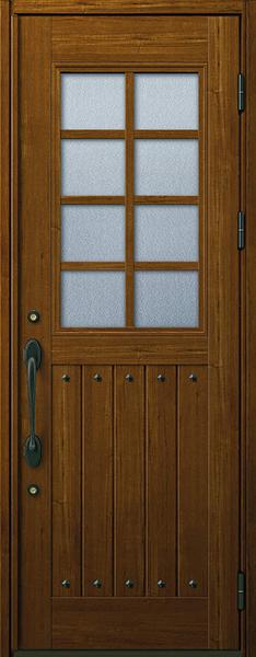 YKK 玄関ドア プロント U06A 片開き W872×H2330 DH23