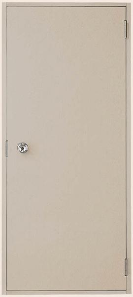 トステム (LIXIL) 半外付 フラッシュドア フラット W803×H1820(0818)