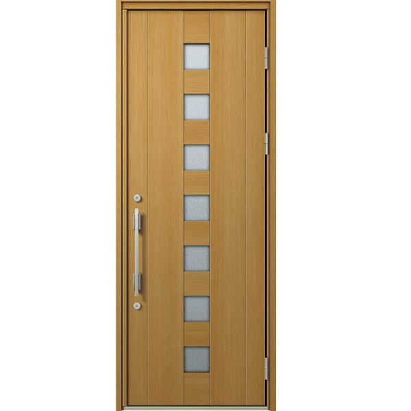 YKK 玄関ドア プロント K03A 片開き W872×H2330 DH23