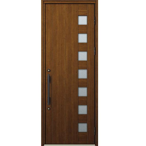 YKK 玄関ドア プロント K04A 片開き W872×H2330 DH23
