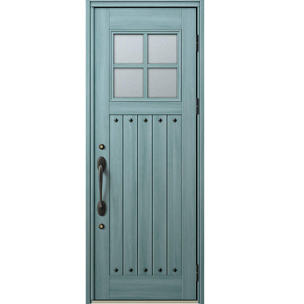 YKK 玄関ドア プロント U07A 片開き W872×H2330 DH23