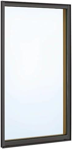 アルミサッシ フレミングJ FIX窓 W640×H1370 (06013)複層