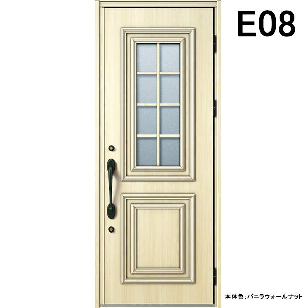 YKK 玄関ドア ヴェナート E08 片開き W922×H2330