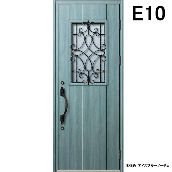 YKK 玄関ドア ヴェナート E10 片開き W922×H2330