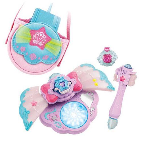 女児玩具 おもちゃ なりきり トロピカル~ジュプリキュア スペシャルセット 70%OFFアウトレット くるくる変身 売り込み マーメイドアクアパクト