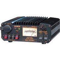 【安定化電源】アルインコ DM-330mv DC5~15V(可変) 連続最大出力 30A