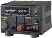 【安定化電源】 アルインコ DM-310MV DC1~15V(可変) 連続最大出力 8A アマチュア無線 安定化電源