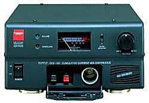 【安定化電源】第一電波 GZV4000 DC5~15V(可変)連続最大出力 40A