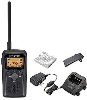 トランシーバー 特定小電力 無線機 ケンウッド インカム☆ケンウッド UBZ-BM20R リピーター対応IP67相当の防水埃・衝撃に強いMIL規格
