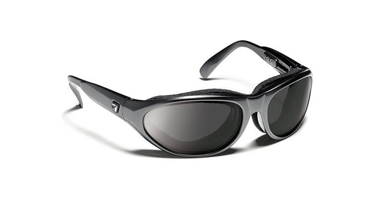7EYE サングラス・SPF100 w/ Removable Eyecup / 取り外し可能アイカップタイプ 7EYE サングラス ゴーグル日本未発売!バイクに!
