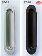 ギフ_包装 ステンレス 引き戸 引戸用引手 105サイズ プレーン戸引手 安い 激安 プチプラ 高品質 メール便可
