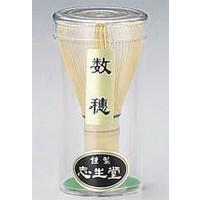 【茶器,茶道具,茶せん】 茶筅 数穂 C2