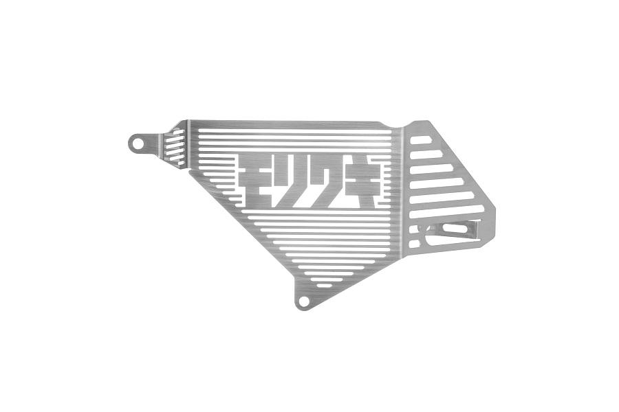 MORIWAKI/モリワキ サイドカバー Type-A Monkey125(18-) (品番 08355-201R2-00)