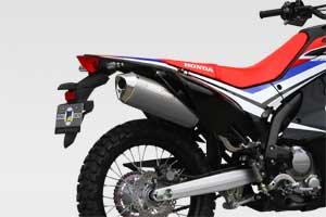 高質 MORIWAKI/モリワキ MX WT S MX/O S/O ) (17-) CRF250L/M/Rally マフラー ( 01810-6J1P4-00 ), びーちのーす:9cc19826 --- construart30.dominiotemporario.com