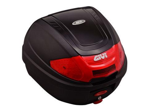 DAYTONA/デイトナ GIVI E300N2 N902 ブラック