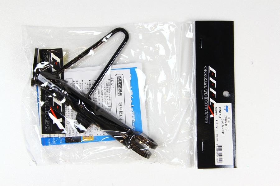 EFFEX/エフェックス ショートサイドスタンド CBR250R 11-17