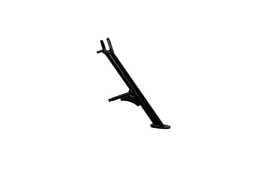 ハマサキコンペティションモータース EFFEX ついに入荷 エフェックス 最安値に挑戦 ショートサイドスタンド Ninja400 品番 PHS763 18-20 250