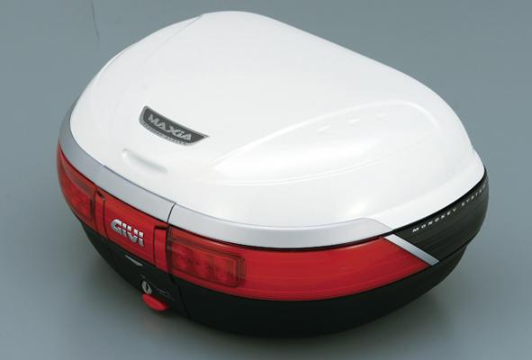 GIVI/ジビ E52B906FD パールホワイト (品番 68061)