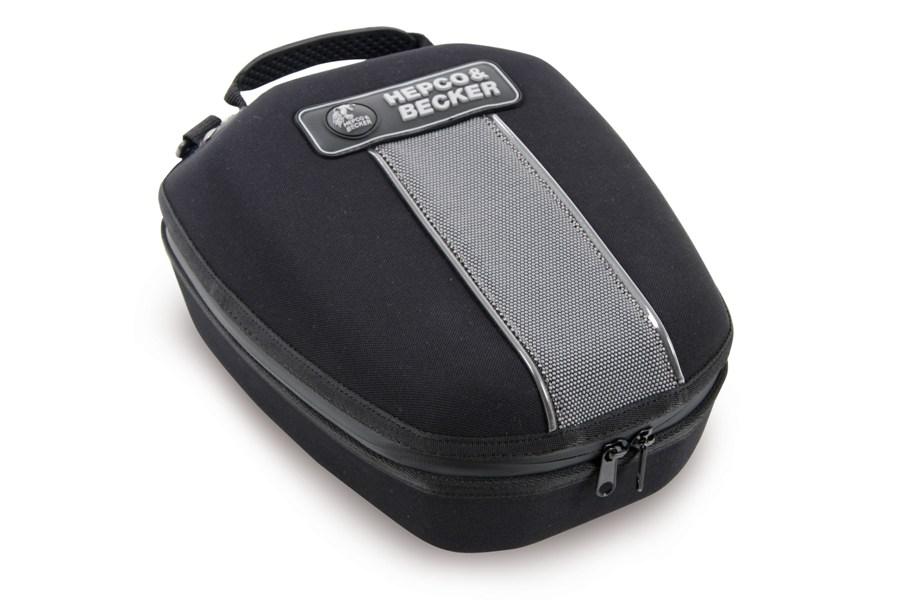 HEPCO-BECKER/ヘプコアンドベッカー Tankbag Street Daypack ( 640803-0001 )